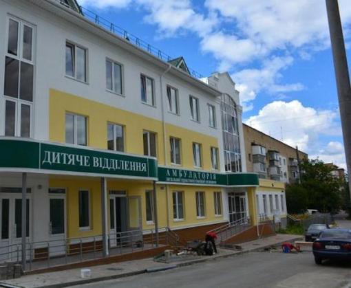 В Харьковской области готовят к строительству 30 амбулаторий