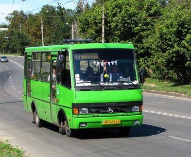 Харьковские автобусы №18э и 102э изменят маршруты