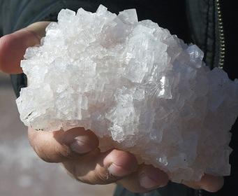 Сколько можно есть соли