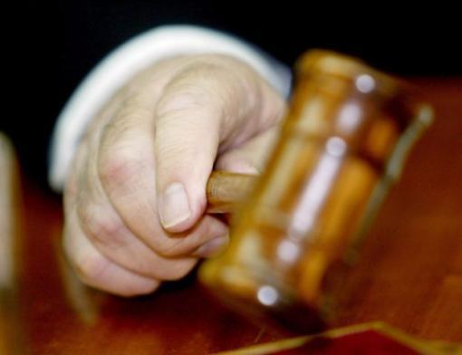 Харьковские квартирные воры пойдут под суд