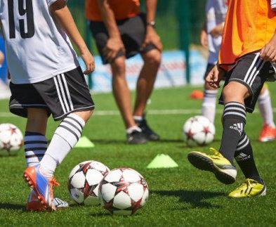 В Харькове сыграют юношеские команды лучших футбольных клубов Украины