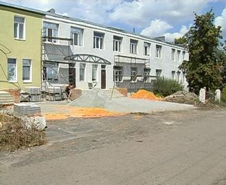 В Харьковской области капитально отремонтируют больницу