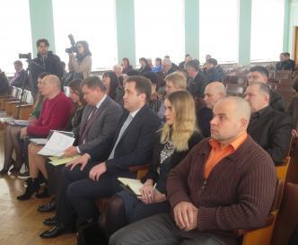 В Харьковской области объединятся десять громад