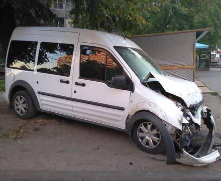 ДТП в Харькове: на Салтовке пострадал ребенок