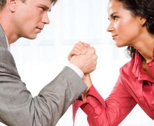 В Харьковской области уравняют права женщин и мужчин