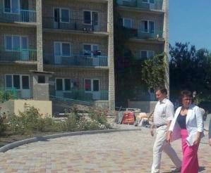 В Харьковской области построят детский сад