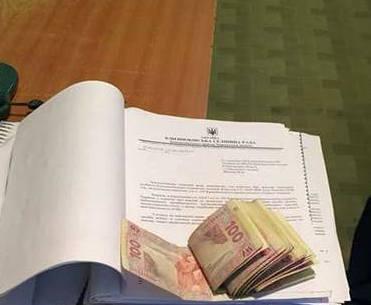 В Харьковской области парень попался на взятке следователю