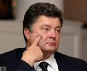 Петр Порошенко сообщил о старте в Украине производства мощных снарядов