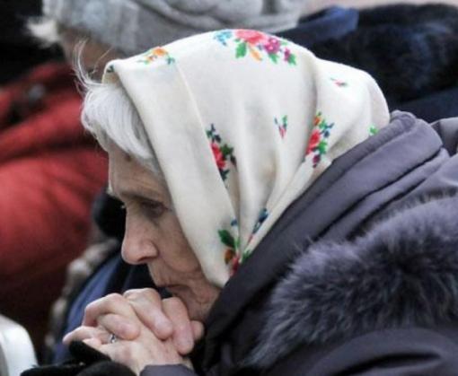 Украинцам с большим стажем работы обещают увеличить пенсии