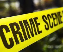 Ночная стрельба в Харькове: в доме напавшего на горсовет обнаружили арсенал оружия