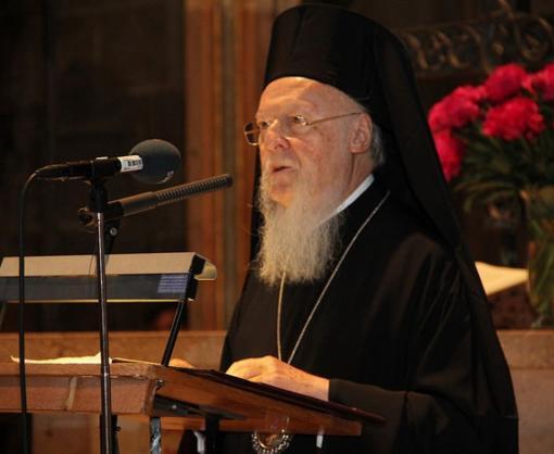 Вселенский патриархат перенес Синод на октябрь