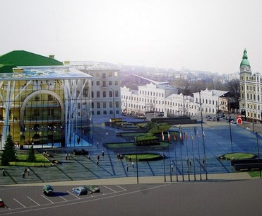 В центре Харькова ограничат парковку