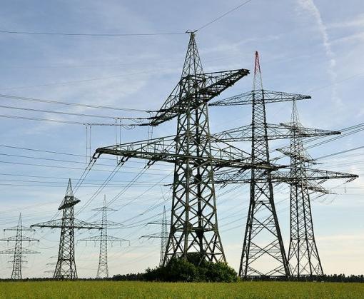Тарифы на электроэнергию «заморозят» почти на год