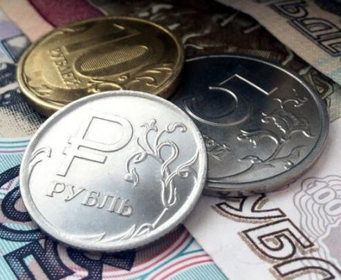 Курс российского рубля обновил двухлетний минимум