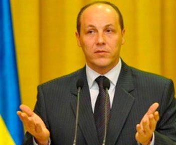 Андрей Парубий прокомментировал слухи о переносе выборов президента