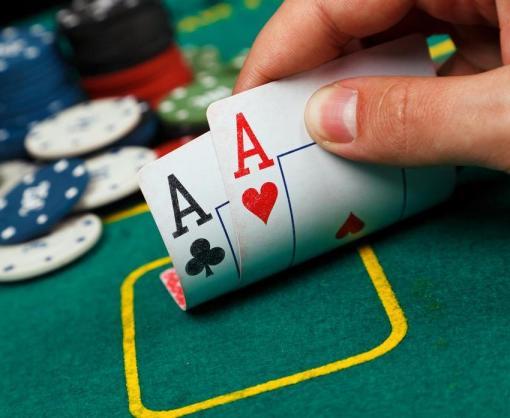 Спортивный покер признан официальным видом спорта в Украине