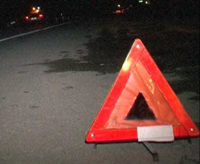 ДТП в Харькове: водитель погиб