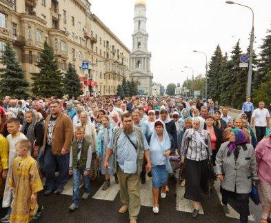В центре Харькова перекроют несколько улиц