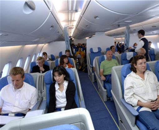 Ryanair вводит ограничения на бесплатный провоз ручной клади