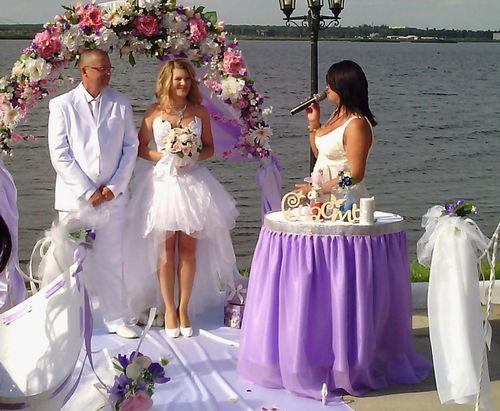 Харьковчан приглашают на свадьбу в Малиновку: программа