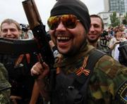 На Донбассе боевики нарушили «школьное» перемирие спустя десять минут после его начала