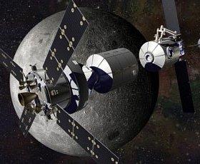 NASA планирует возобновить отправку людей на Луну