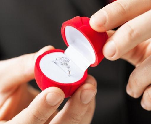 В исправительном центре состоялась свадьба