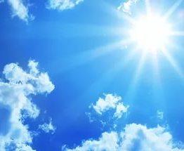 Погода в Украине: лето продолжается
