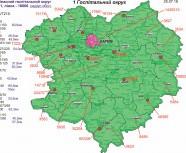 Харьковская область станет одним госпитальным округом