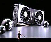 Сколько будет стоить видеокарта NVIDIA GeForce RTX в Украине