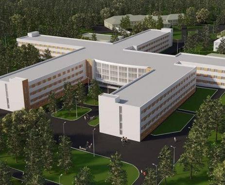 Строительство онкоцентра в Харькове начнется со следующего года