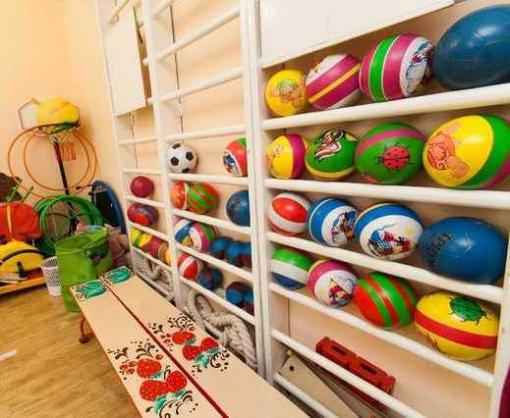 В детсадах Харьковской области нашли серьезные нарушения