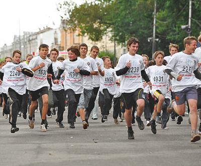 Что будет ко Дню физкультуры и спорта в Харькове