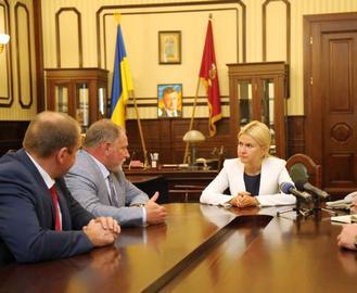 Харьков даст старт всеукраинскому флешмобу