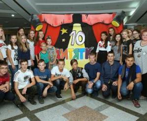 В Харькове проходит фестиваль «Дитятко»