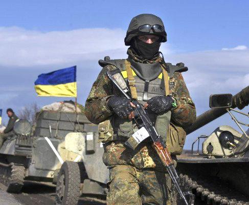 Президент инициирует увеличение денежного обеспечения украинских военных