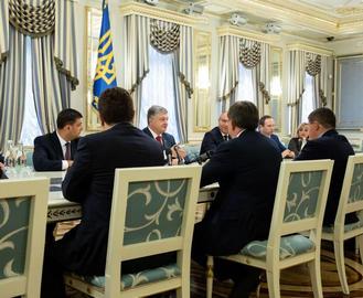 Достижения Майдана должны быть закреплены в Конституции