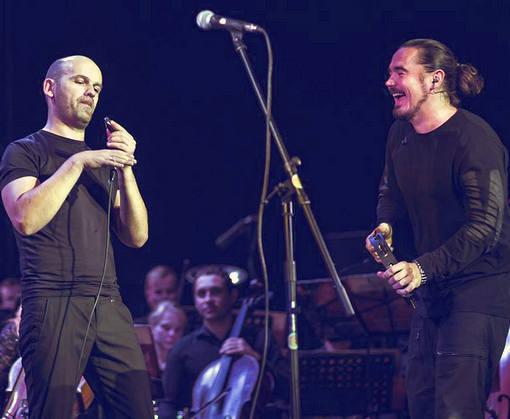 МАСО «Слобожанский» откроет концертный сезон под руководством дирижера проекта «Симфо хип-хоп»