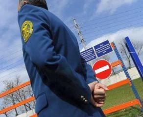 В Харьковской области произошли изменения в работе пограничных пунктов пропуска