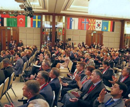 В Харькове будут разрабатывать формулу успеха для Украины