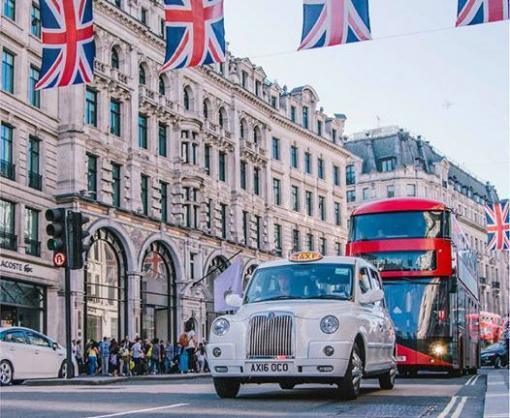 В Лондон на чай: из Харькова отрывается новый авиарейс