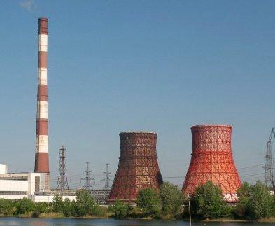 Харковская ТЭЦ-5 получит 100 миллионов