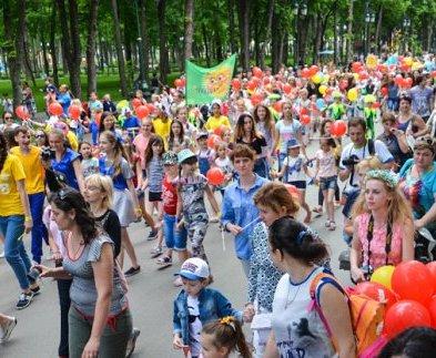 В Харькове пройдет ярмарка забытых игрушек