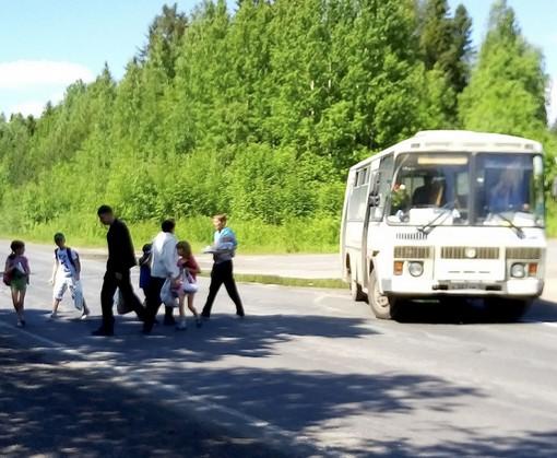 В Харькове дорожают пригородные автобусы