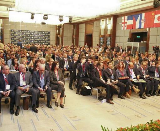 В Харькове пройдет масштабный экономический форум
