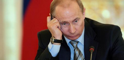 Российский военэксперт: Путин вступил в опасную игру с британцами