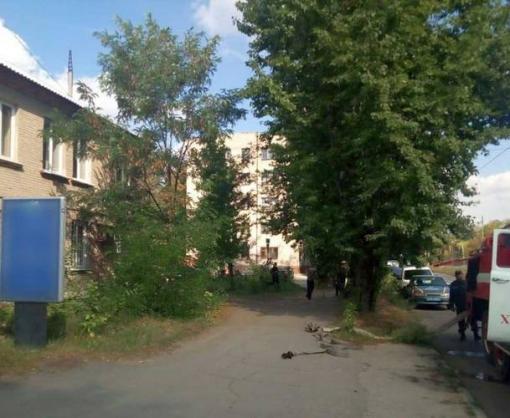В Харькове – очередное «заминирование»: эвакуировали суд