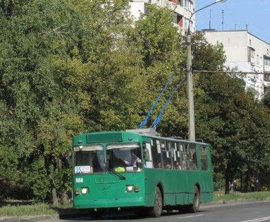 В Харькове будут реконструировать трамвайный переезд на Салтовке