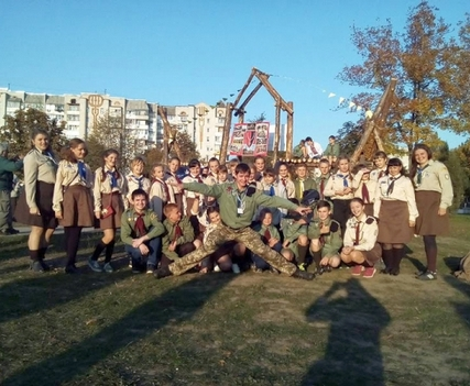 В Харькове пройдут военизированные соревнования