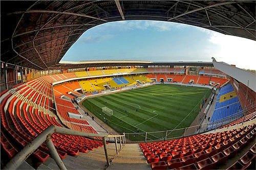 ФФУ готовится к грандиозному строительству стадионов и футбольных полей